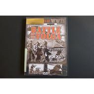 Battle Of The Volga On DVD - DD598584