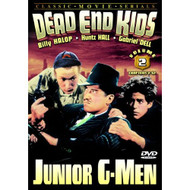 Junior G-Men Vol 2 On DVD With The Mabou Mines - DD598604