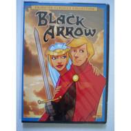 Black Arrow Movie On DVD Children - DD598770