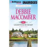 16 Lighthouse Road Cedar Cove Series By Macomber Debbie Burr Sandra - DD599046