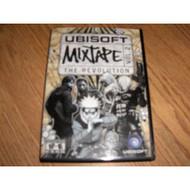 Ubisoft Mixtape Vol 2 The Revolution On DVD - DD599324