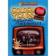 Adventures Of Sir Lancelot Cascadia Entertainment Vol 1 On DVD - DD600351