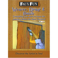 Faux Fun: Weave Drag And Comb On DVD - DD600655