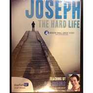 Joseph: The Hard Life With Rob Duford 4 Session Small Group Study On - DD600669