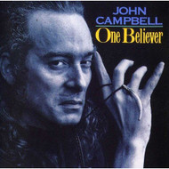 One Believer By John Campbell On Audio CD Album 2007 - DD601292