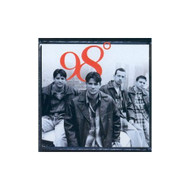 98 Degrees By 98 Degrees On Audio CD Album 2000 - DD601357