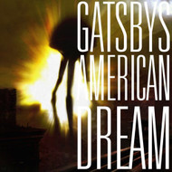 Gatsbys American Dream By Gatsbys American Dream On Audio CD Album 200 - DD601372