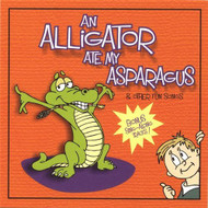 Alligator Ate My Asparagus By Singspirit Positive Words & Music On - DD601409