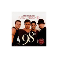 Give Me Just One Night / Una Noche By 98 Degrees On Audio CD Album 200 - DD601556