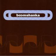 Boomshanka By Boomshanka Performer On Audio CD Album 2001  - DD601561