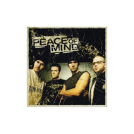 Peace Of Mind By Peace Of Mind On Audio CD Album 2003 - DD601667