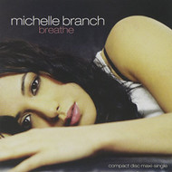 Breathe By Michelle Branch On Audio CD Album 2003 - DD601876