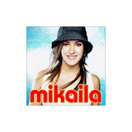 So In Love With Two By Mikaila On Audio CD Album 2 2000 - DD601880