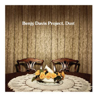 Dust By Benjy Davis Project On Audio CD Album 2008 - DD602061