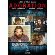 Adoration On DVD with Scott Speedman - DD602340