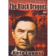 The Black Dragons On DVD with Bela Lugosi - DD603937