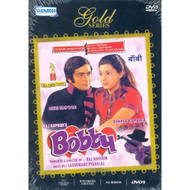 Bobby On DVD with Rishi Kapoor Romance - DD604118