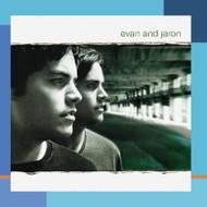 Evan & Jaron Bonus Track By Evan And Jaron On Audio CD Album 2001 - DD604318