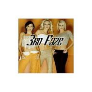 3rd Faze By Third Faze On Audio CD Album 2001 - DD604483