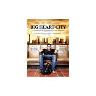 Big Heart City On DVD with Shawn Andrews - DD604579
