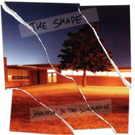 Breakin' In The Schoolhouse By The Shape Performer On Audio CD Album 2 - DD604908