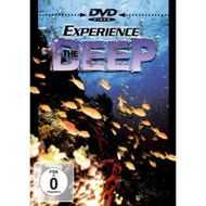 Experience The Deep On DVD with Fish - DD605050