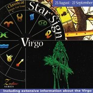 Music For Your Star Sign: Virgo By Dvorak Bruckner Gershwin Debussy On - DD605096