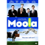 Moola On DVD with Curtis Armstrong - DD605288