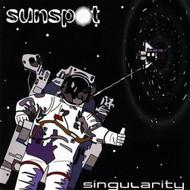 Singularity By Sunspot On Audio CD Album 2009 - DD606283