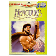Hercules Madacy Entertainment On DVD - DD606416