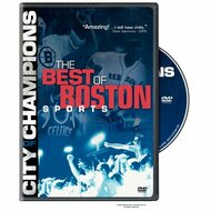 City Of Champions-Boston Sport On DVD - DD606744