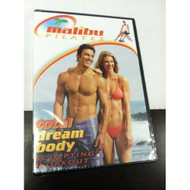 Malibu Pilates Total Dream Body Sculpting Workout On DVD Exercise - DD607418