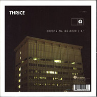 Split Clear 7 Inch Analog Software On Vinyl Record - DD607839