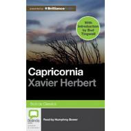 Capricornia By Herbert Xavier Bower Humphrey Reader On Audiobook CD - DD608718