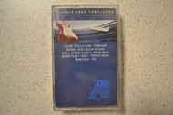 Classic Rock By Various On Audio Cassette - DD608945
