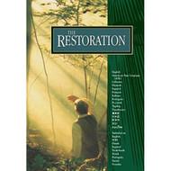 The Restoration The Church Of Jesus Christ Of Latter-Day Saints On DVD - DD609611