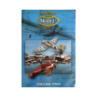 Ama Ultimate Model Aeronautics Video Library Volume Two On DVD With - DD611210