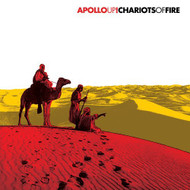 Chariots Of Fire By Apollo Up! On Audio CD Album 2006 - DD611373
