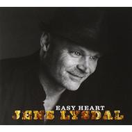 Easy Heart By Jens Lysdal On Audio CD Album 2014 - DD611497