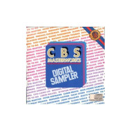 Masterworks Digital Vol 1 By Masterworks Digital Sampler On Audio CD - DD612058