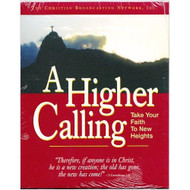 A Higher Calling Take Your Faith To Heights On Audio CD Album - DD612922