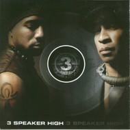 3 Speaker High By 3 Speaker High On Audio CD Album 2005 - DD613038