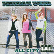 All City By Northern State On Audio CD Album 2004 - DD613259