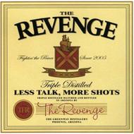 Less Talk More Shots By Revenge On Audio CD Album 2007 - DD613278