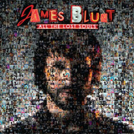 All The Lost Souls By James Blunt On Audio CD Album 2007 - DD613606