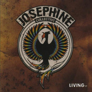 Living By Josephine Collective On Audio CD Album 2011 - DD613716