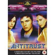 Antitrust On DVD with Ryan Phillippe - DD614056