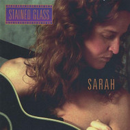 Stained Glass By Sarah Burrill On Audio CD Album 2000 - DD614265