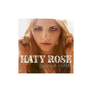 Because I Can By Katy Rose On Audio CD Album 2004 - DD614479