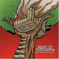 Beg Borrow Steal By Army Of Freshmen On Audio CD Album 2004 - DD614606